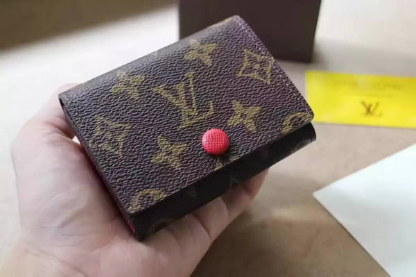 Louis Vuitton Card Holder ID:2017091061