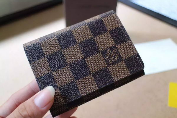 Louis Vuitton Card Holder ID:2017091065
