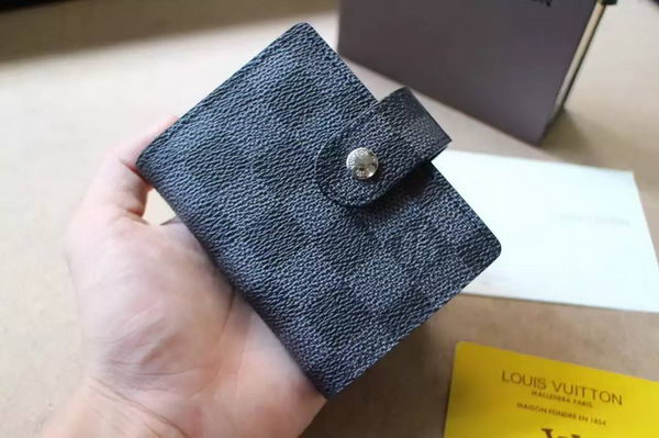 Louis Vuitton Card Holder ID:2017091066