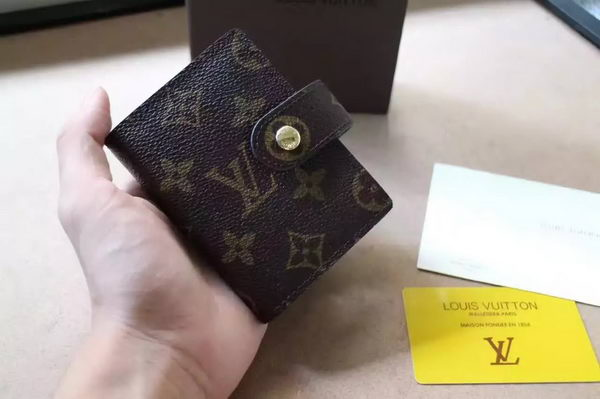 Louis Vuitton Card Holder ID:2017091067