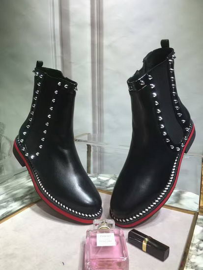Christian Louboutin Boot Wmns ID:2017091125