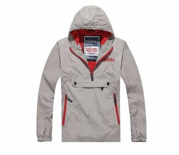 Superdry Wind Break Jacket Mens ID:20170915085