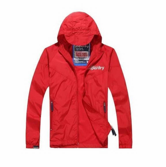 Superdry Wind Break Jacket Mens ID:20170915086