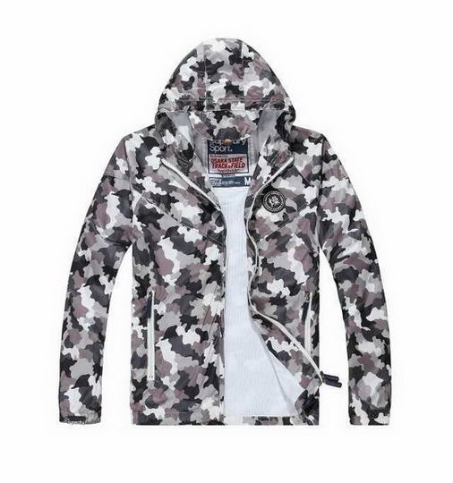 Superdry Wind Break Jacket Mens ID:20170915089