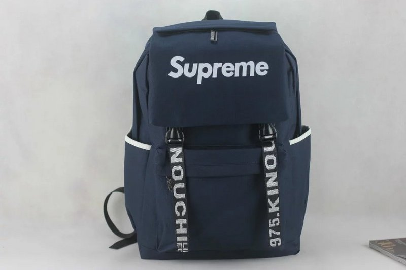 Supreme School bag ID:20170920196