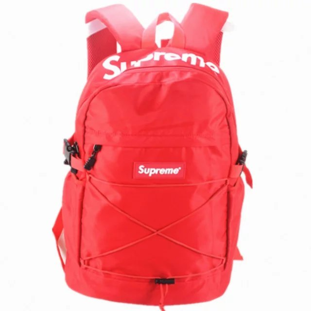 Supreme School bag ID:20170920199