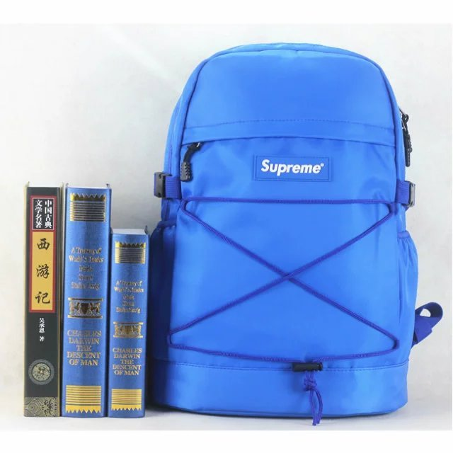 Supreme School bag ID:20170920202