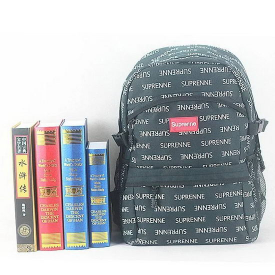 Supreme School bag ID:20170920203