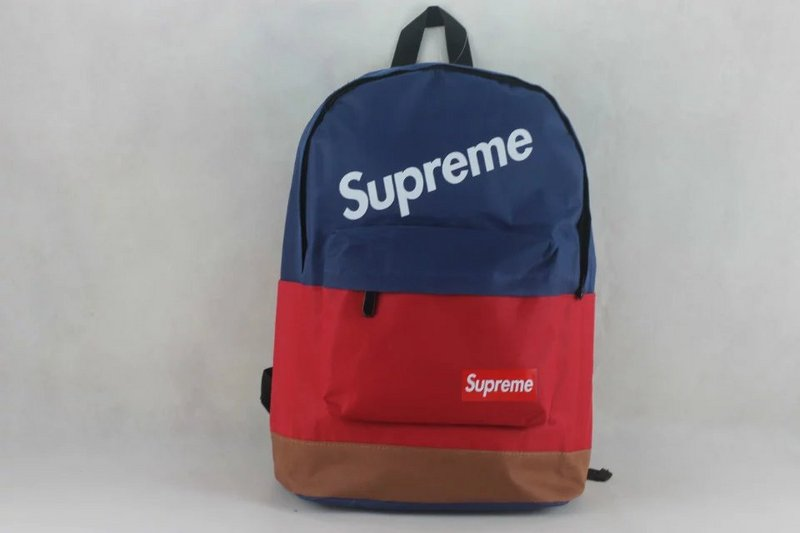Supreme School bag ID:20170920208