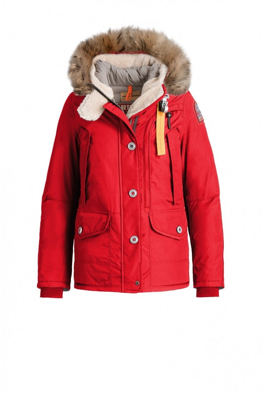 2017 PARAJUMPERS MUSHER Red ID:2017092355