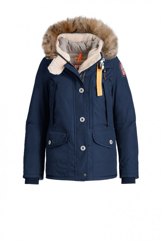 2017 PARAJUMPERS MUSHER Blue ID:2017092357