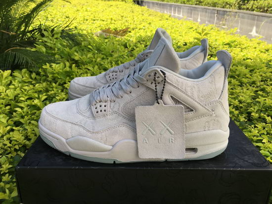 Nike Air Jordan 4 Mens ID:20171005109