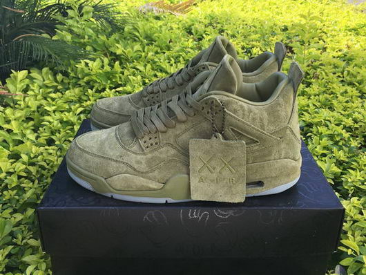 Nike Air Jordan 4 Mens ID:20171005110