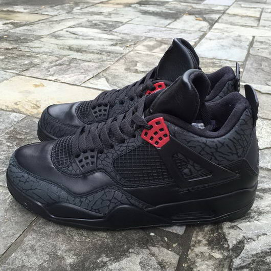 Nike Air Jordan 4 Mens ID:20171005114