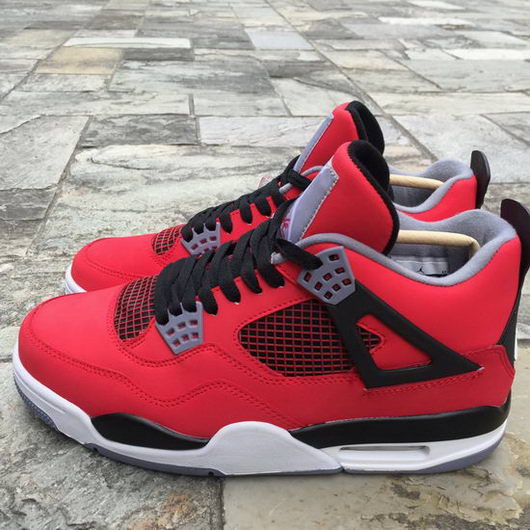 Nike Air Jordan 4 Mens ID:20171005115