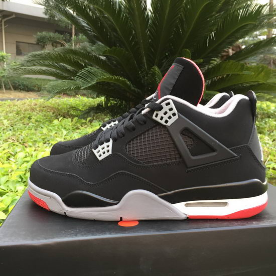 Nike Air Jordan 4 Mens ID:20171005116