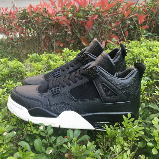 Nike Air Jordan 4 Mens ID:20171005118
