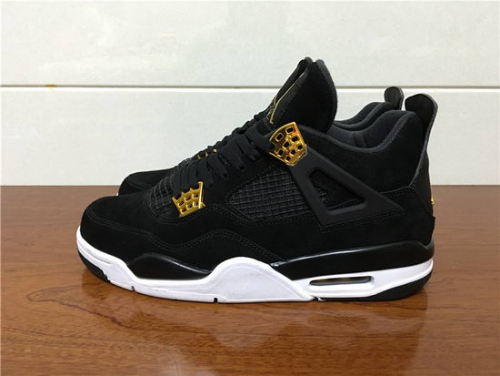 Nike Air Jordan 4 Mens ID:20171005123