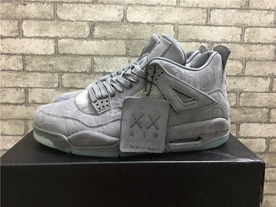 Nike Air Jordan 4 Mens ID:20171005124