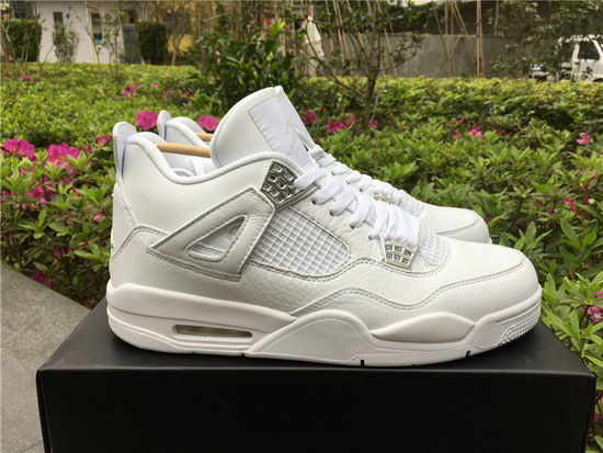 Nike Air Jordan 4 Mens ID:20171005126