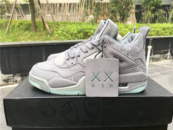 Nike Air Jordan 4 Mens ID:20171005129