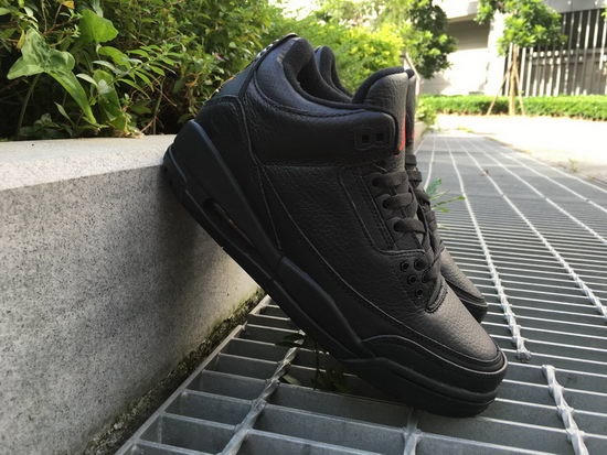 Nike Air Jordan 3 Mens ID:20171005135