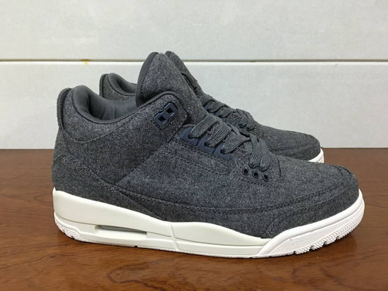 Nike Air Jordan 3 Mens ID:20171005136