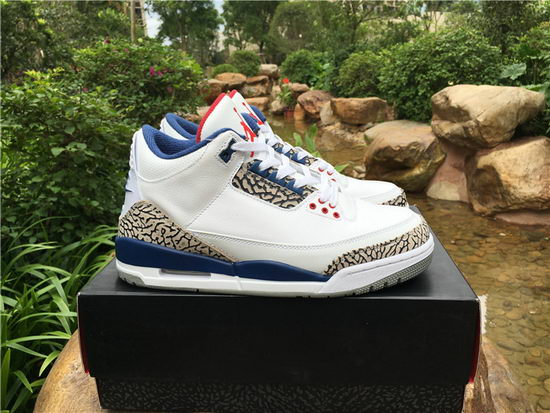 Nike Air Jordan 3 Mens ID:20171005138