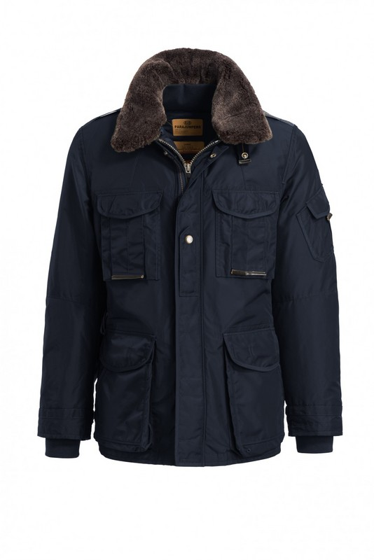 2017 PARAJUMPERS PRESTON Mens ID:20171005028
