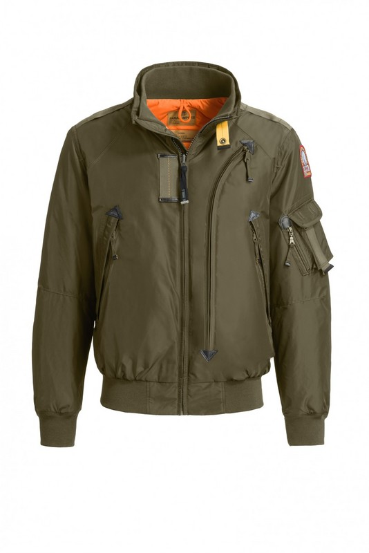 2017 PARAJUMPERS FIRE Mens ID:20171005070