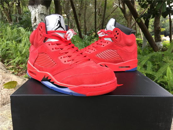 Nike Air Jordan 5 Mens ID:20171005093