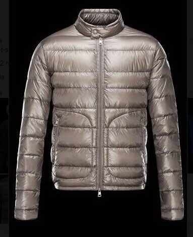 Moncler Down Jacket 2017 Mens ID:20171029001
