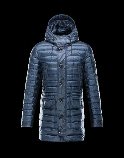 Moncler Down Jacket 2017 Mens ID:20171029011