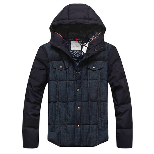 Moncler Down Jacket 2017 Mens ID:20171029117