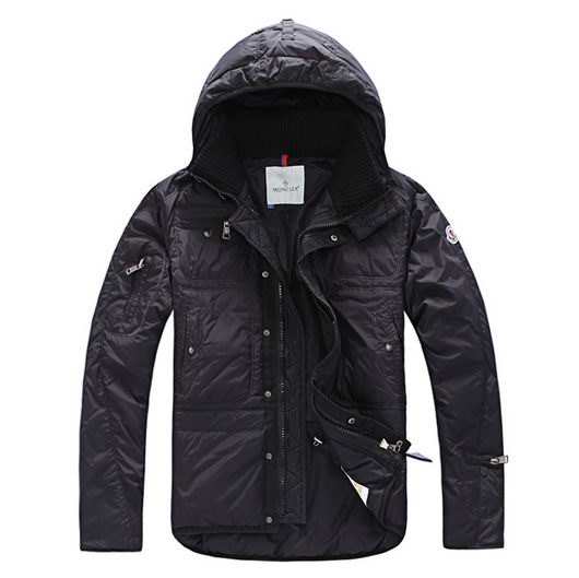 Moncler Down Jacket 2017 Mens ID:20171029124