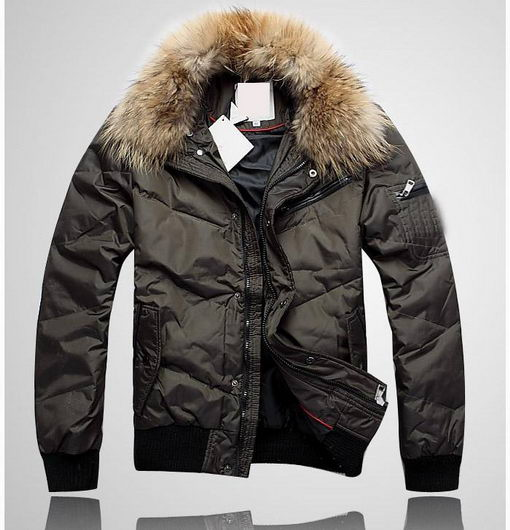 Moncler Down Jacket 2017 Mens ID:20171029125