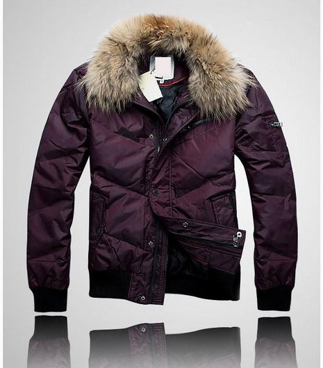 Moncler Down Jacket 2017 Mens ID:20171029126