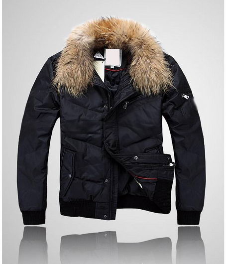 Moncler Down Jacket 2017 Mens ID:20171029127