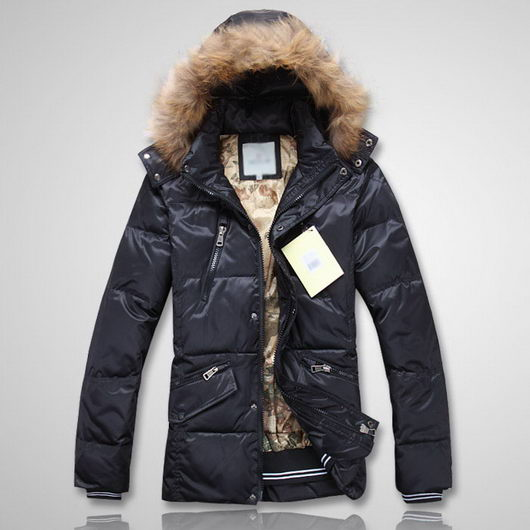 Moncler Down Jacket 2017 Mens ID:20171029129
