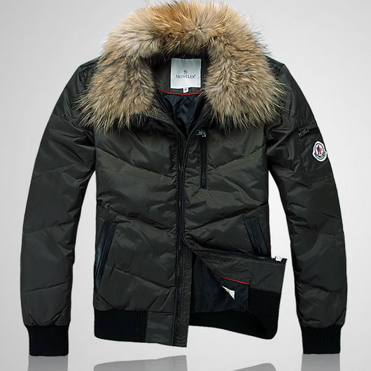 Moncler Down Jacket 2017 Mens ID:20171029134
