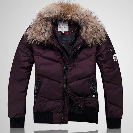 Moncler Down Jacket 2017 Mens ID:20171029135