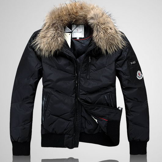 Moncler Down Jacket 2017 Mens ID:20171029136