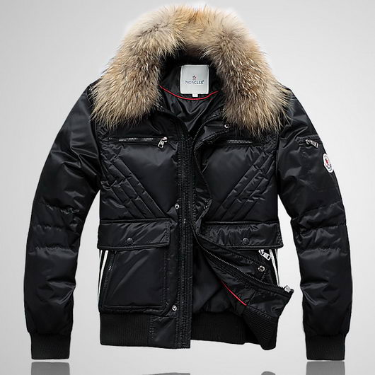 Moncler Down Jacket 2017 Mens ID:20171029137