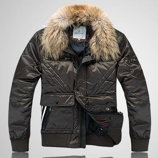 Moncler Down Jacket 2017 Mens ID:20171029139