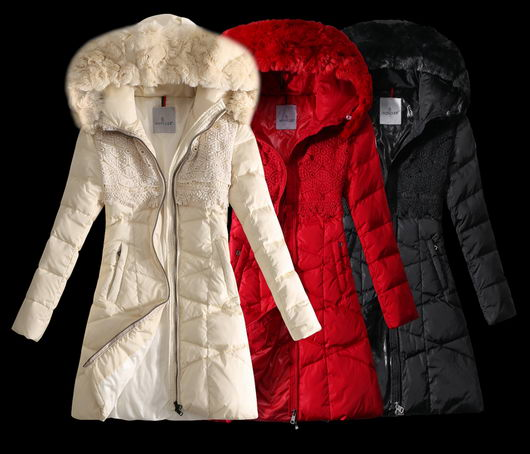 Moncler Down Jacket 2017 Wmns ID:20171029152