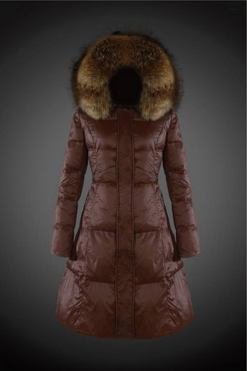Moncler Down Jacket 2017 Wmns ID:20171029170