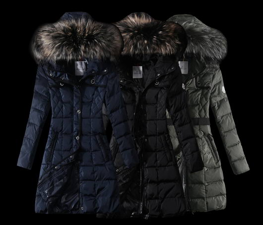 Moncler Down Jacket 2017 Wmns ID:20171029140