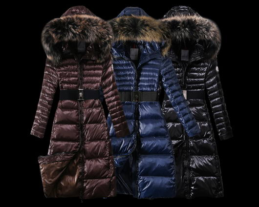 Moncler Down Jacket 2017 Wmns ID:20171029141