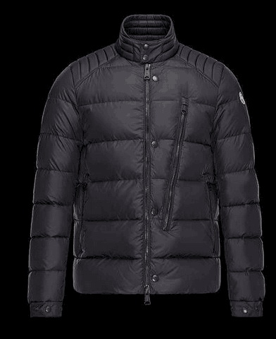 Moncler Down Jacket 2017 Mens ID:20171029002