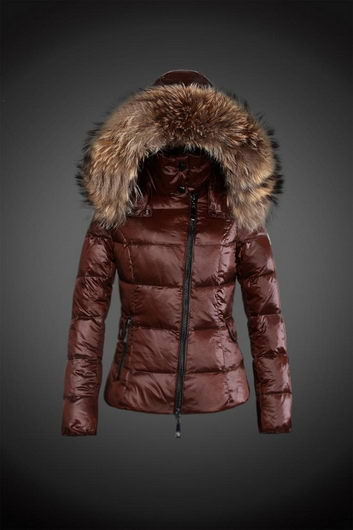 Moncler Down Jacket 2017 Wmns ID:20171029208